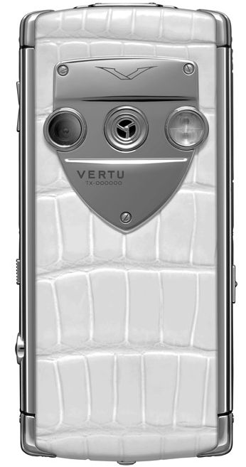 Vertu constellation luxury