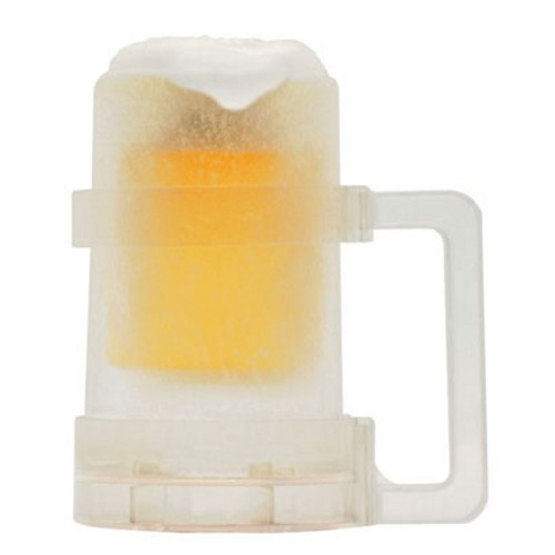Ice Cold Beer Mug