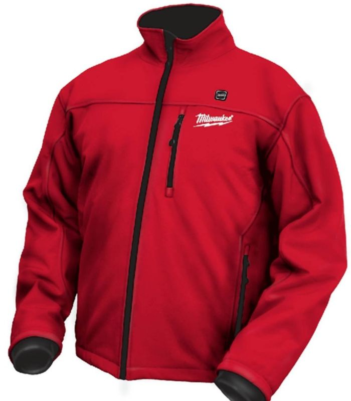12-Volt X-Large Heated Jacket