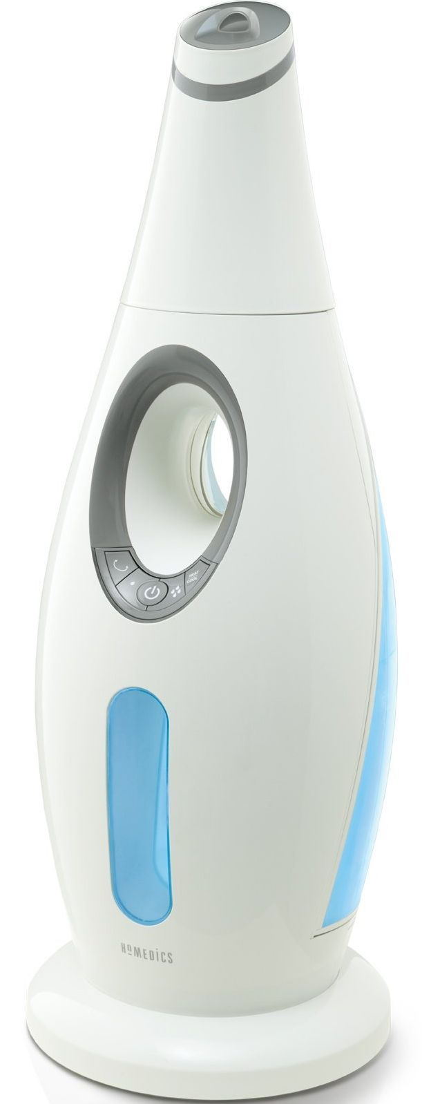Cool/warm Mist Ultrasonic Humidifier