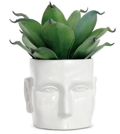 identity vase