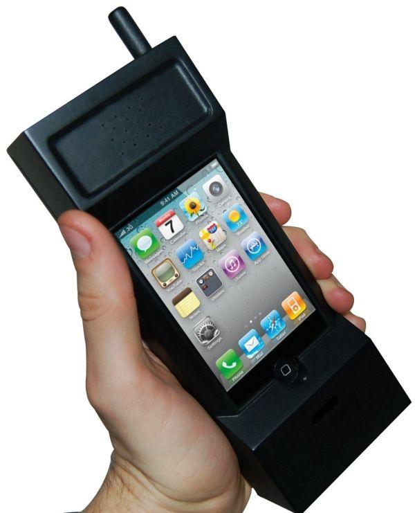 80s Retro iPhone Case