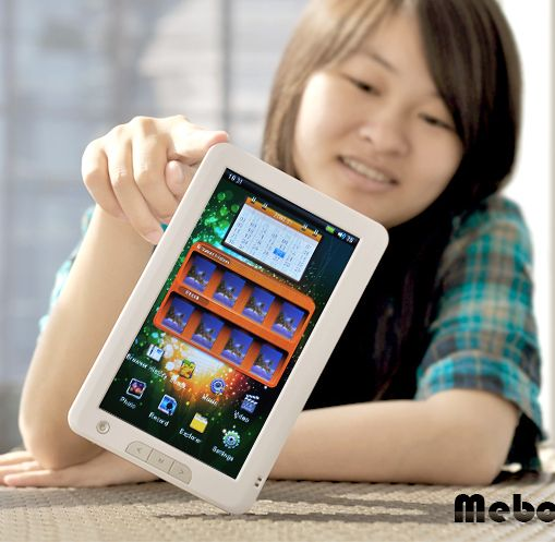Mebook Touch