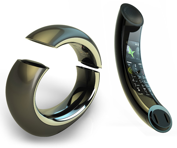 Eclipse DECT Wireless Home Phone
