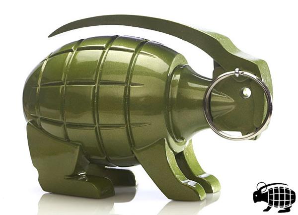 Grenade Bunny