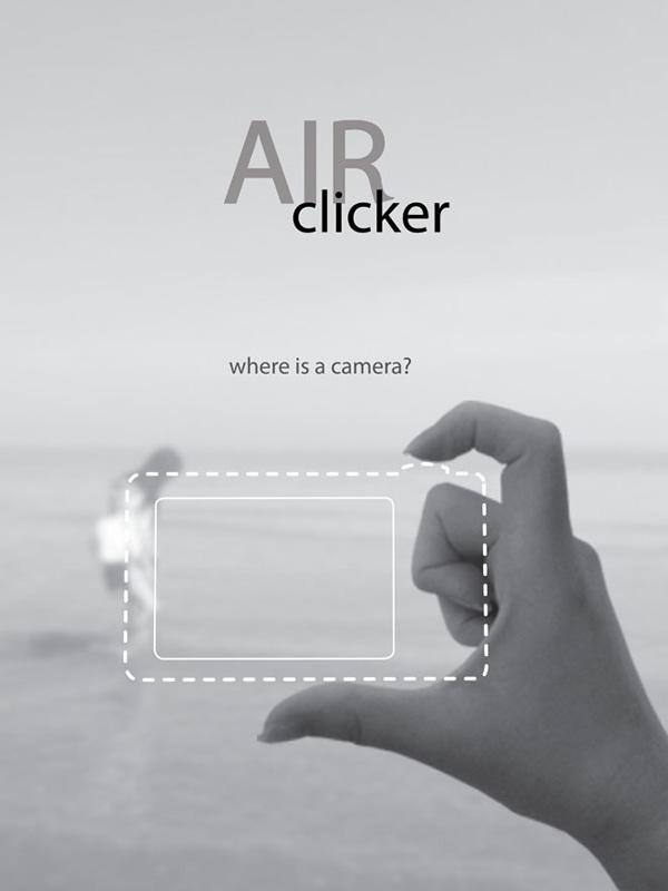 Air Camera