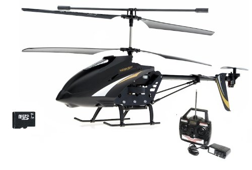 SPY RC helicopter