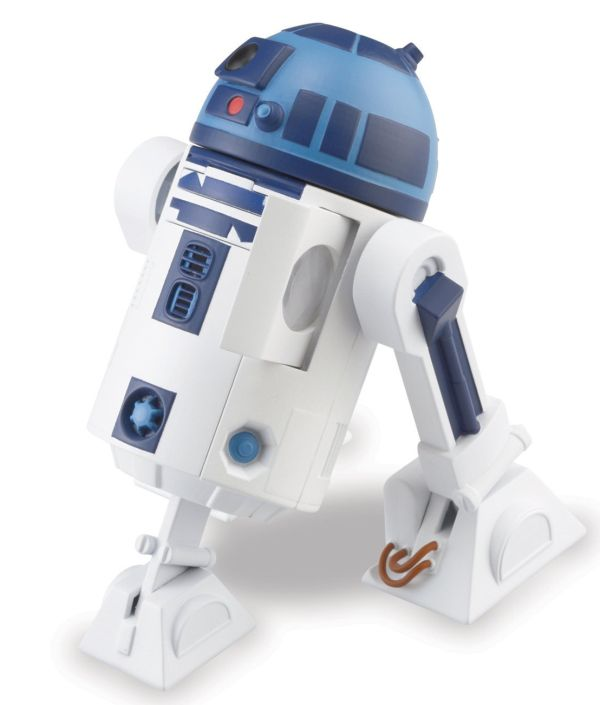 Uncle Milton Star Wars Science R2-D2 Microviewer