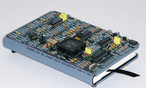 Printed Circuit Board Journal