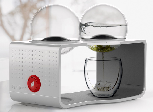 The Bodum Coffee & Tea Maker