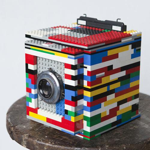 Legotron