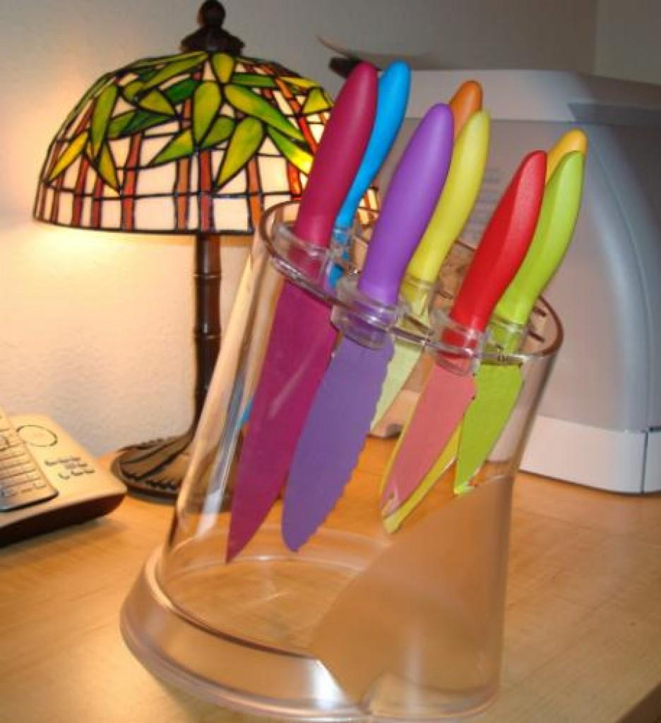 Kitchen Knives Set Cyber Monday
