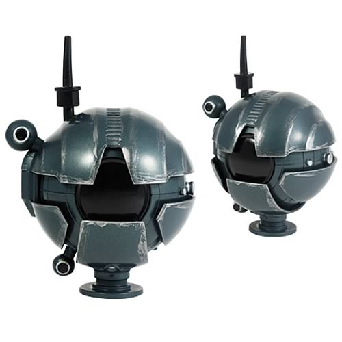 Star Wars Spy Gear Trip Wire Alarms Perimeter Droids