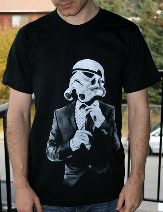 Star Wars Unisex t shirt