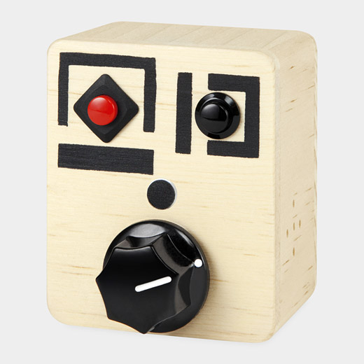 Wood Voice Recorder