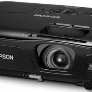 Epson introduces a new LCD Projector and iOS Support for business ones