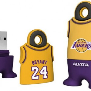 Kobe Bryant 4 GB USB 2.0 Flash Player