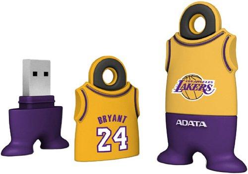 Kobe Bryant 4 GB USB 2.0 Flash Player