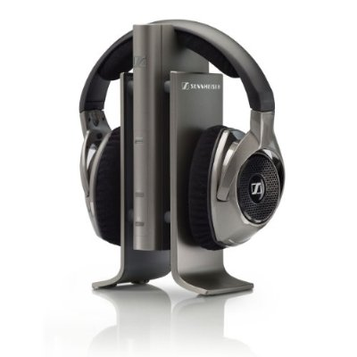 Sennheiser Digital Wireless Headphone System