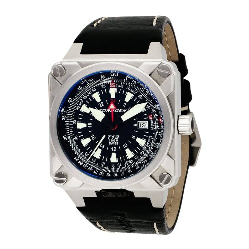 Torgoen Mens Watch