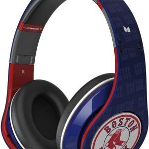 Red Sox Beats Studio Headphones