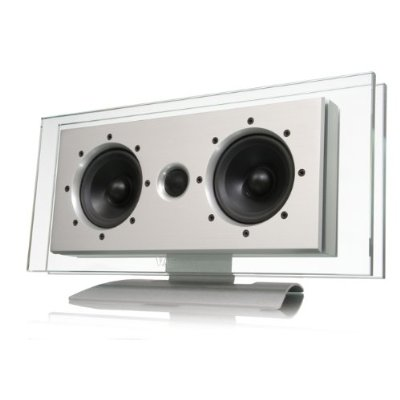 "Waterfall Audio ""Elora LR"" Elora Glass"