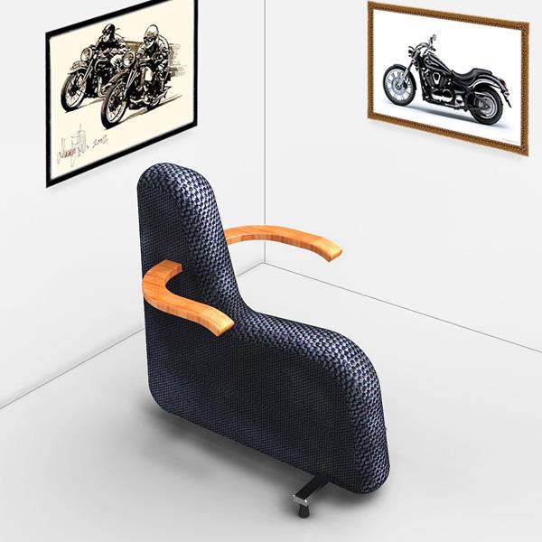 Moto Chair