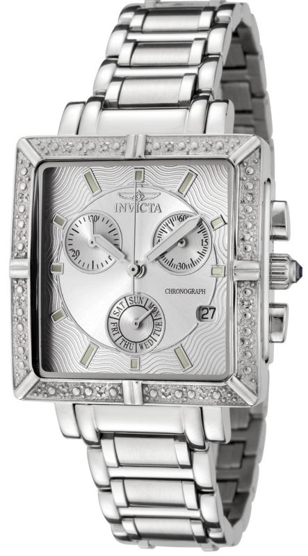 Invicta Women's Chronograph Watch