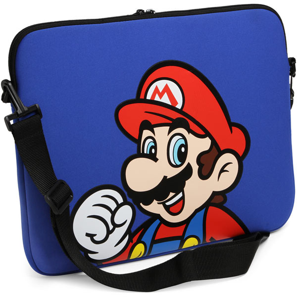 Mario Laptop Sleeve