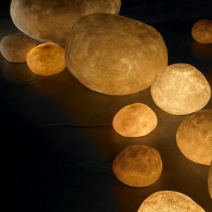 Ambient Rock Lights