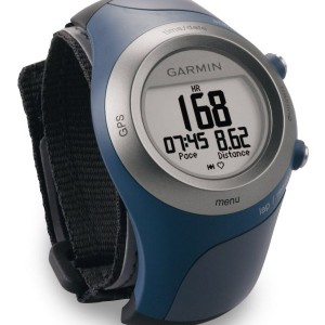 Garmin Forerunner 405CX GPS Sport Watch with Heart Rate Monitor