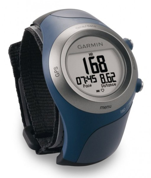 Garmin Forerunner 405CX GPS Sport Watch with Heart Rate Monitor