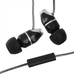 MEElectronics M31P-BK In-Ear Headphones