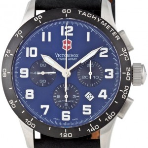 Victorinox Swiss Army Men's 241188 AirBoss Mach VI Chrono Watch