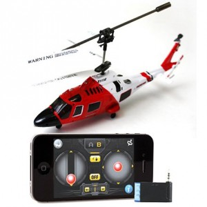 iPhone iPad Controlled Syma