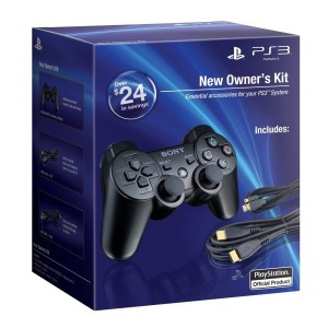 DualShock 3 Wireless Controller