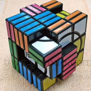 Rectangular 3x3x7 Deconstruction IQ