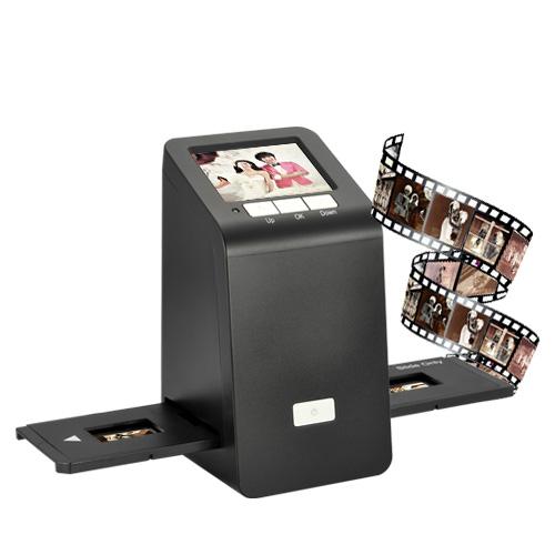 9 Mega Pixel Film Scanner