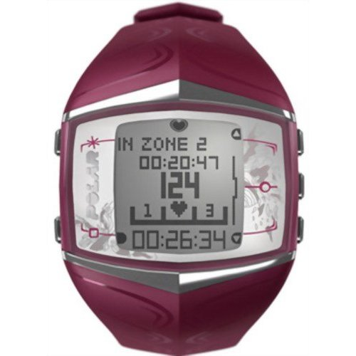 Polar Women's Heart Rate Monitor Watch