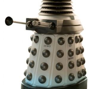 Toys Doctor Who Dalek Projector Alarm Clock