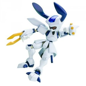 Medabots KWG00-M Rokusho Model Kit