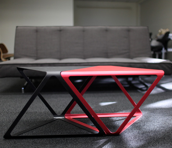 X Plus table