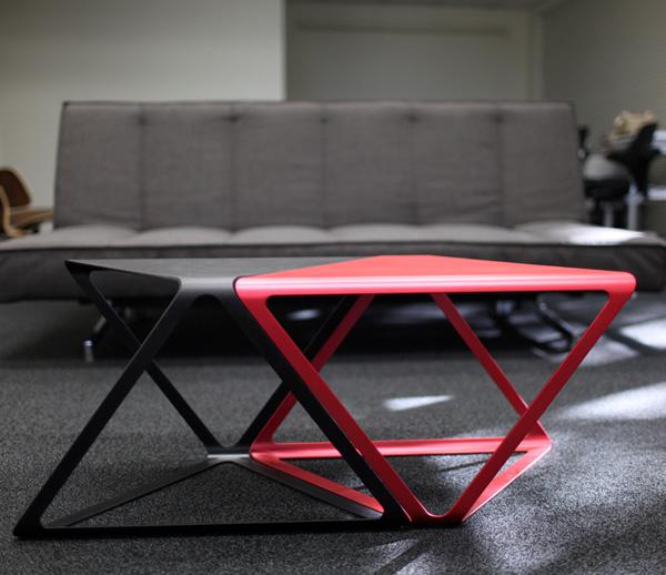 X Plus table