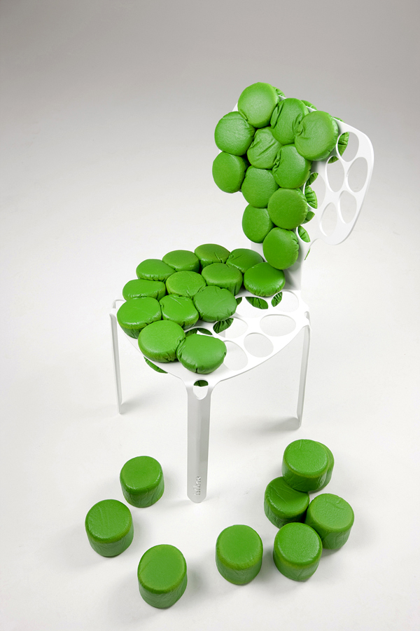 Creative bOne Chair