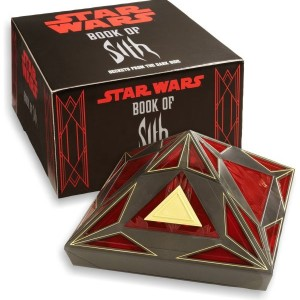 Book of Sith: Secrets from the Dark Side [Hardcover]