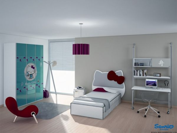 Print Kids Rooms