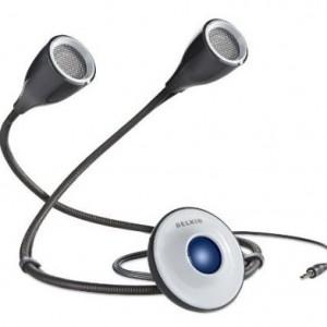 Belkin BoaBuds Flexible Speakers