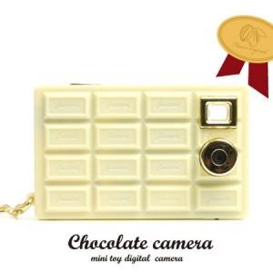 Chocolate Digital Camera