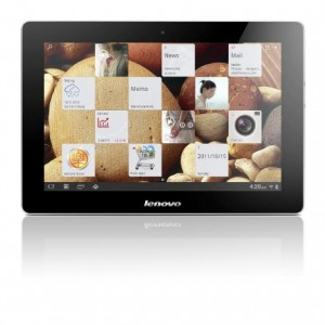 "Lenovo's New ""Personal Cloud"" Vision"