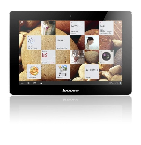 CES 2012: Lenovo's New Personal Cloud Vision